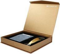 Garzini Giftbox MW-GBSH-SBL
